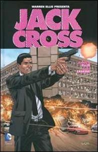 Jack Cross