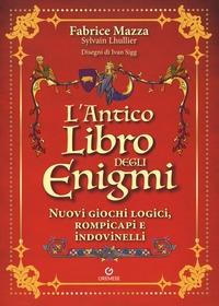 L'antico libro degli enigmi