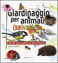 Giardinaggio per animali