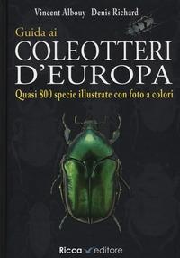 Coleotteri d'Europa