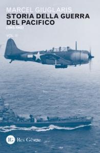 Storia dell guerra del Pacifico