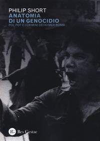 Anatomia di un genocidio