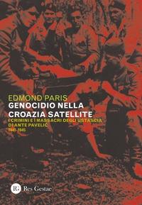 Genocidio nella Croazia satellite
