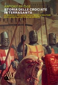 Storia delle crociate in Terrasanta