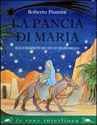 La pancia di Maria
