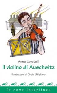 Il violino di Auschwitz