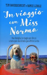 In viaggio con miss Norma