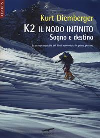 K2, il nodo infinito