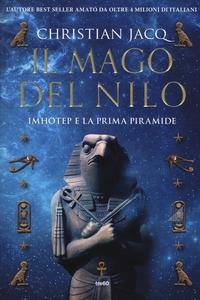 Il mago del Nilo