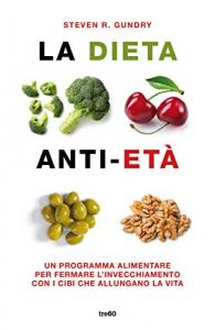 La dieta anti-età