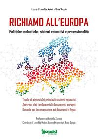 Richiamo all'Europa