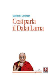 Cosi parla il Dalai Lama