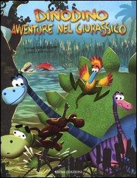 Dinodino avventure nel giurassico