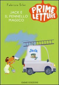 Jack e il pennello magico