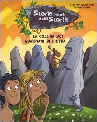 La collina dei guardiani di pietra