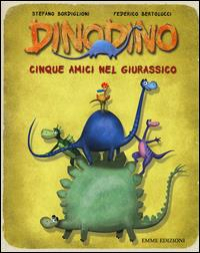 Dinodino