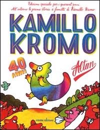 Kamillo Kromo