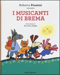 Roberto Piumini racconta I musicanti di Brema