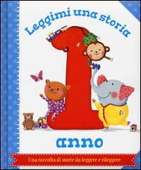 Leggimi una storia