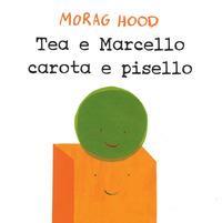 Tea e Marcello carota e pisello