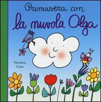 Primavera con la Nuvola Olga