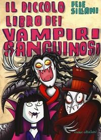 Il piccolo libro dei vampiri sanguinosi