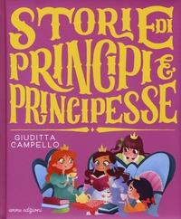 Storie di principi & principesse