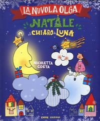 La nuvola Olga. Natale al chiaro di luna