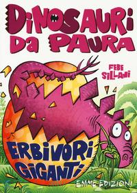 Dinosauri da paura. [2]: Erbivori giganti