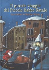 Il grande viaggio del Piccolo Babbo Natale