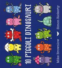 10 piccoli dinosauri