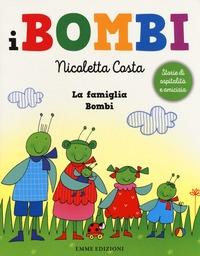La famiglia Bombi