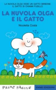 La nuvola Olga e il gatto