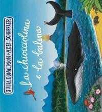 La chiocciolina e la balena
