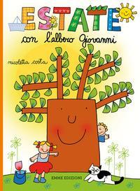 Estate con l'albero Giovanni