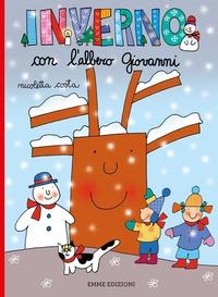Inverno con l'albero Giovanni