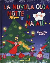 La nuvola Olga. Notte di Natale