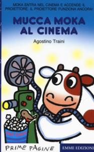 La mucca Moka al cinema