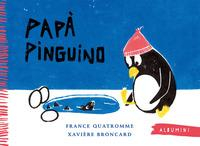 Papà pinguino
