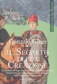 Libro 2.: Il segreto della creazione