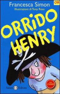 Orrido Henry