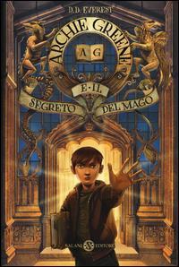 Archie Greene e il segreto del mago