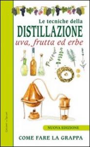Le tecniche della distillazione