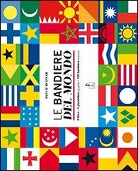 Le bandiere del mondo spiegate ai ragazzi