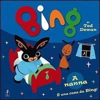 Bing. A nanna!