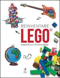 Reinventare LEGO