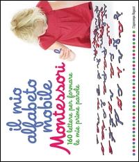 Il mio alfabeto mobile Montessori