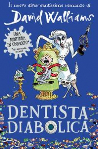 Dentista diabolica