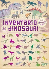 Inventario illustrato dei dinosauri