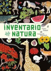 Inventario illustrato della natura